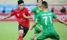 Nhận định Long An vs XSKT Cần Thơ, 17h00 ngày 25/11 (Vòng 26 V.League 2017)