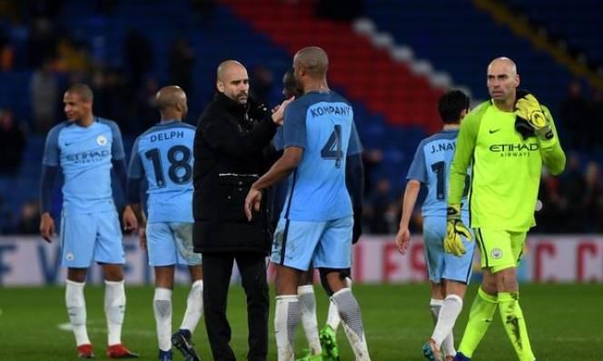 Huddersfield Town vs Man City, 22h00 ngày 18/2: Xoay... chong chóng ở John Smith's!