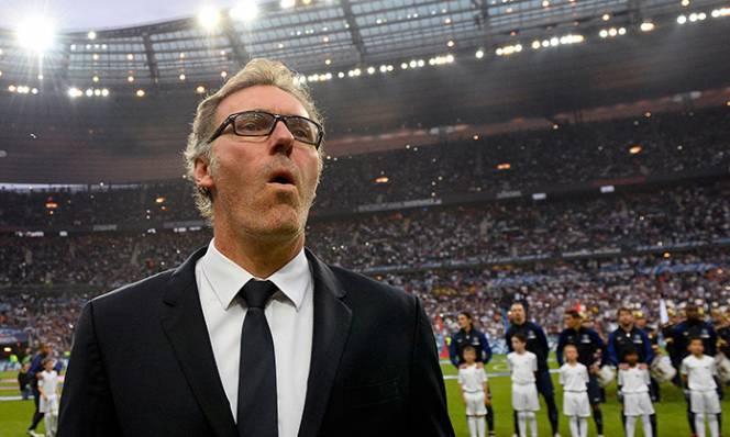 PSG sắp 'trảm' Laurent Blanc?