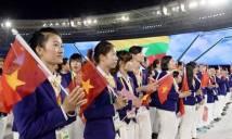 Chốt danh sách SEA Games: Phó đoàn 'bỏ chạy' ồ ạt