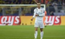 NÓNG: Real Madrid đã nhận lời đề nghị 130 triệu euro cho Gareth Bale