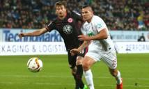 Nhận định Augsburg vs Eintracht Frankfurt 21h30, 04/02 (Vòng 21 - VĐQG Đức)