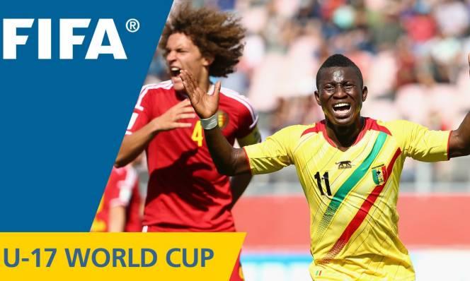 Nhận định Mali vs New Zealand 18h30, 12/10 (Vòng Bảng - World Cup U17)