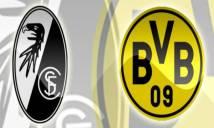 Nhận định Freiburg vs Dortmund, 20h30 ngày 21/4: Quyết tâm bám đuổi