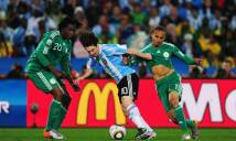 Những mối lương duyên 'kỳ lạ' tại World Cup 2018