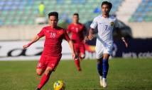 Hai ngôi sao Việt Nam được đề cử cầu thủ hay nhất Đông Nam Á 2017