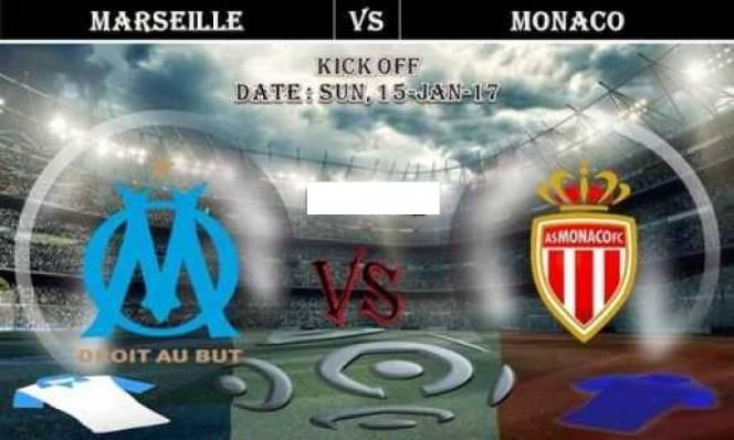 Marseille vs Monaco, 03h00 ngày 16/01: Gian nan trên đất cảng