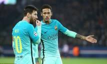 ĐH tệ nhất lượt đi vòng 1/8 Champions League: Đầy rẫy những ngôi sao