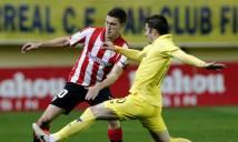 Villarreal vs Athletic Bilbao, 01h45 ngày 08/4: Điểm tựa Ceramica