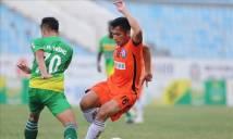 Nhận định Cần Thơ vs Đà Nẵng, 17h00 ngày 29/05 (Vòng 10 - V.League 2018)