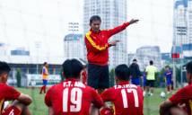 U19 Việt Nam sẽ tập huấn ở Học viện bóng đá lớn nhất thế giới