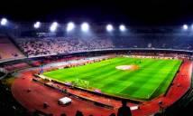 CĐV không còn tin tưởng Napoli tại Champions League?