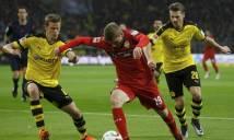 Stuttgart vs Dortmund, 20h30 ngày 23/04: Hy vọng mong manh
