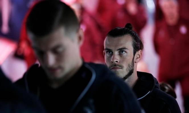 Chưa bao giờ Bale lại gần Old Trafford đến vậy
