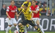 Dortmund vs Freiburg, 01h30 ngày 24/09: Sức mạnh đáng sợ