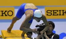 Ánh Viên đoạt thêm 2 HCĐ ở ngày cuối giải vô địch bơi lội châu Á