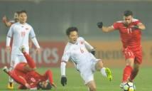 SOI SỐ BÀN THẮNG U23 Việt Nam vs U23 Iraq, 18h30 ngày 20/01 (Tứ kết U23 châu Á)