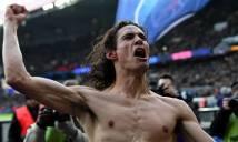 Kết quả bóng đá hôm nay 28/1: PSG đại thắng, Cavani CHÍNH THỨC vượt mặt Ibra trở thành chân sút vĩ đại nhất lịch sử CLB