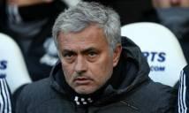 Điểm tin chuyển nhượng chiều 18/2: Real Madrid chưa từ bỏ De Gea, Mourinho theo dõi sao trẻ Benfica
