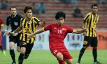 CHÍNH THỨC: Ngày mai, VFF kiến nghị hành vi 'chơi xấu' của Malaysia tại SEA Games