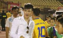 'Ronaldo Việt Nam' đã chốt việc sang Nhật thi đấu?