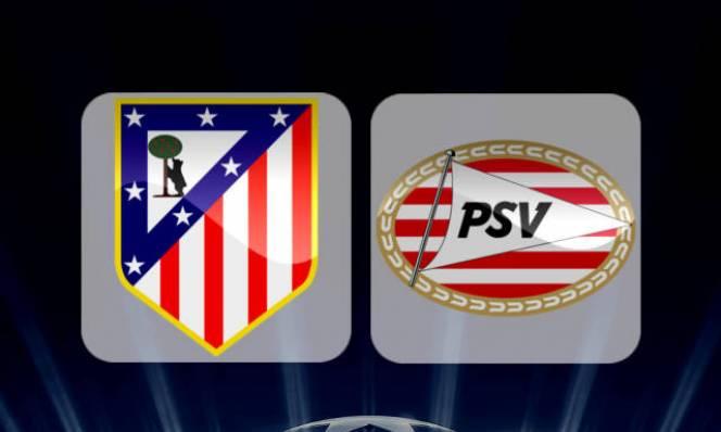 Atletico Madrid vs PSV, 2h45 ngày 24/11: Xây chắc ngôi đầu