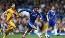 Có được lợi thế sớm, Chelsea vẫn thua Sốc ngay tại Stamford Bridge