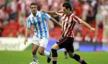 Nhận định Bilbao vs Malaga, 22h15 ngày 25/2 (Vòng 25 giải VĐQG Tây Ban Nha)