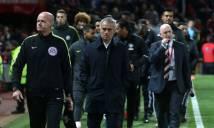 Điểm tin chiều 27/10: Huyền thoại MU khích tướng Mourinho, Man City tệ nhất sau 4 năm