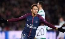 Neymar tỏa sáng trước Celtic: Sự trở lại của nhà vua