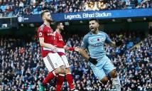 Đội hình kết hợp siêu khủng giữa Tottenham và Man City