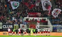 RB Leipzig là kẻ không có truyền thống!