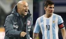 Siêu cúp Tây Ban Nha: Ngày Messi gặp lại