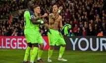 5 điểm nhấn sau chiến thắng của Liverpool: Tấn công cống hiến