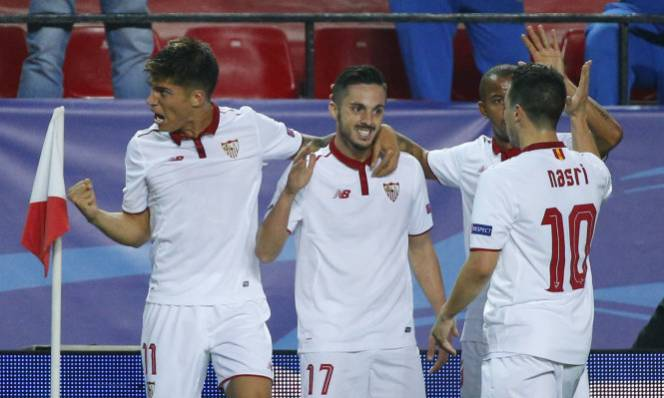 Deportivo Alaves vs Sevilla, 02h45 ngày 07/03: Thôi đừng chiêm bao