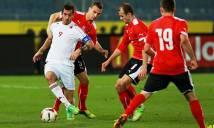 Nhận định Georgia vs Estonia 22h00, 27/03 (Giao hữu quốc tế)