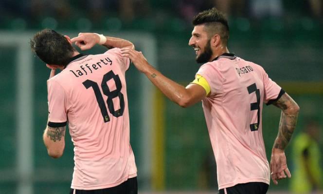 Nhận định Cremonese vs Palermo 21h00, 12/11 (Vòng 14 - Hạng 2 Italia)
