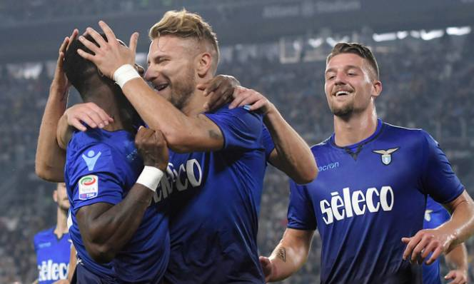Nhận định Nice vs Lazio 00h00, 20/10 (Vòng Bảng - Cúp C2 Châu Âu)