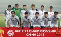 Đội hình tiêu biểu vòng bảng U23 châu Á: U23 Việt Nam vinh dự đóng góp 2 cầu thủ