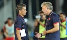 Điểm tin bóng đá VN sáng 01/02: HLV Hoàng Anh Tuấn có công trong chiến tích U23 Việt Nam; Futsal VN ra quân