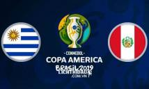 Nhận định bóng đá Uruguay vs Peru, 02h00 ngày 30/06: Sức mạnh khó cưỡng