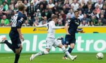 Nhận định M'gladbach vs Hertha Berlin, 20h30 ngày 07/04 (Vòng 29 - VĐQG Đức)