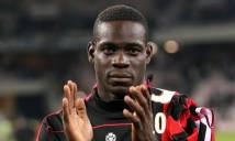 Balotelli lại gây sốc với tuyên bố về QBV