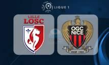 Lille vs Nice, 01h45 ngày 08/04: Ngựa chứng lên tiếng