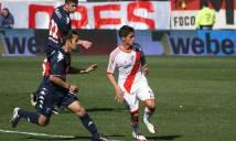 Nhận định Colon Santa Fe vs Tigre 07h30, 25/11 (Vòng 10 - VĐQG Argentina)