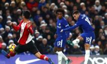 Nhận định Chelsea vs Bournemouth 02h45, 01/02 (Vòng 25 - Ngoại hạng Anh)