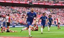 KẾT QUẢ Chelsea vs Southamton: Thắng nhẹ, The Blues hẹn MU ở chung kết FA Cup