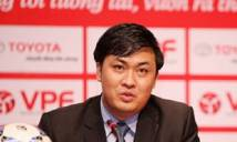 Tổng giám đốc VPF lên tiếng về tin FLC Thanh Hóa bỏ giải