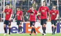 5 lý do MU có thể ôm hận trước Southampton tại CK League Cup