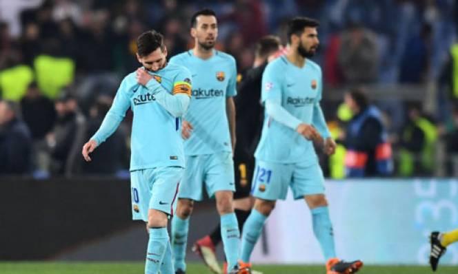 Chức vô địch quốc nội của Man City và Barca bị xem nhẹ